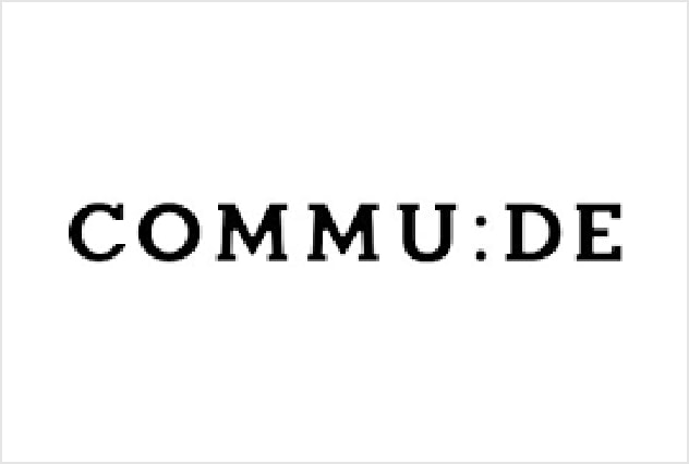 株式会社 COMMU:DE